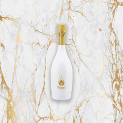 Pearl's bottle, 70cl, no alcohol