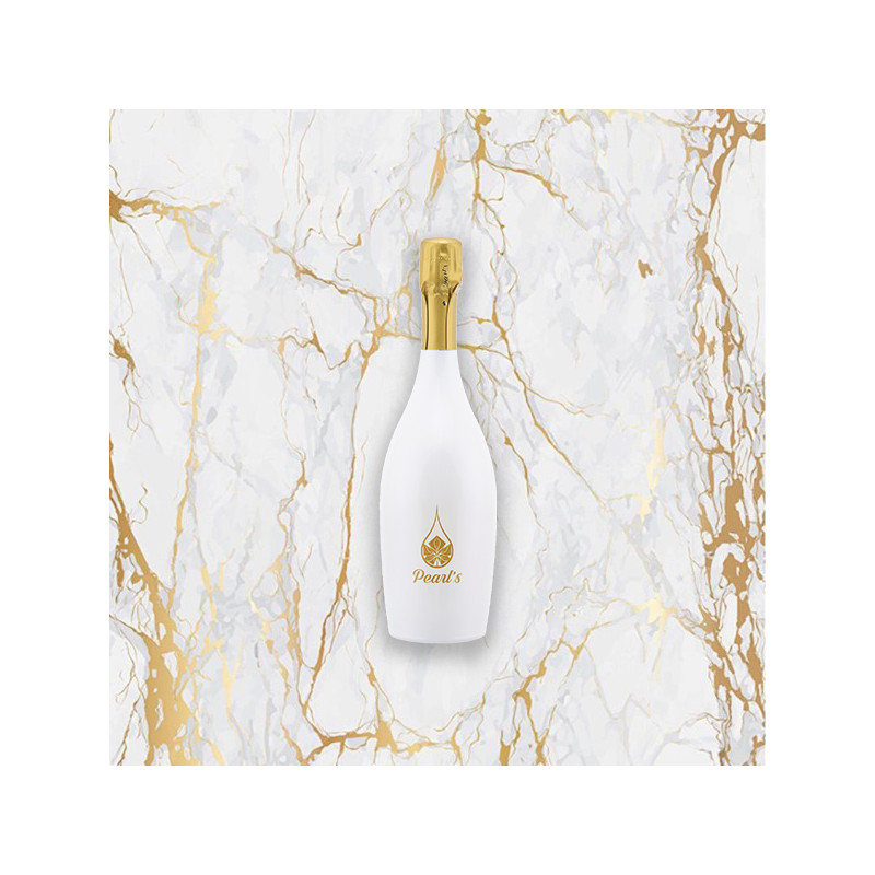 Pearl's bottle, 70cl, no alcohol